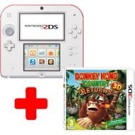 Nintendo 2DS Games