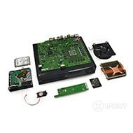 Xbox One Spare Parts