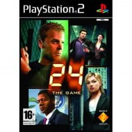 24: The Game - PS2 Game