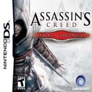 Assassin's Creed 2: Discovery - Nintendo DS Game