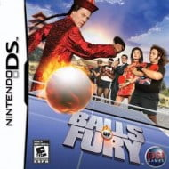 Balls Of Fury - Nintendo DS Game