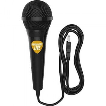 Guitar Hero Live Microphone