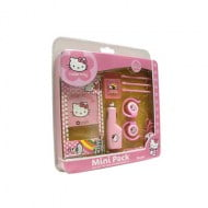 Hello Kitty Mini Pack Ροζ για Nintendo DSi XL