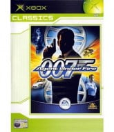 James Bond 007 Agent Under Fire - Xbox Game