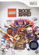 LEGO Rock Band - Wii Game