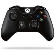 Microsoft Wireless Controller - Xbox One Console