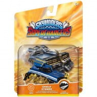 Skylanders SuperChargers Vehicle - Shield Striker Figure