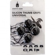 Spartan Gear Silicon Thumb Grips Universal
