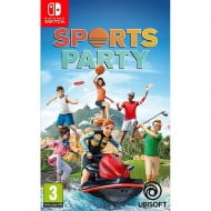 Sports Party - Nintendo Switch Game