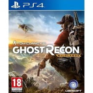 Tom Clancy's Ghost Recon Wildlands - PS4 Game