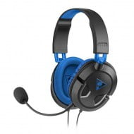 Turtle Beach Ear Force Recon Headset 60P Wired - PS4 / PS3 / Xbox One / PC