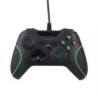 Wired Gamepad Black - Xbox One Controller