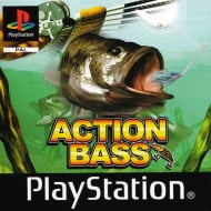 Action Bass Ψάρεμα - PSX Game