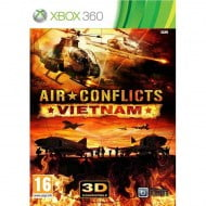 Air Conflicts Vietnam - Xbox 360 Game