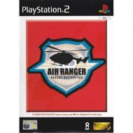 Air Ranger Rescue - PS2 Game
