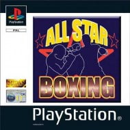 All Star Boxing - PSX Game