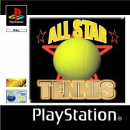 All Star Tennis - PSX Game