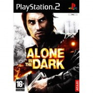 Alone In The Dark - PS2 Game