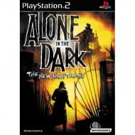 Alone In The Dark The New Nightmare - PS2 Game