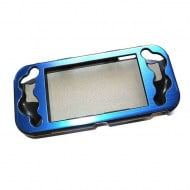 Aluminium Protective Case Metal Cover Blue - Nintendo Switch Lite Console