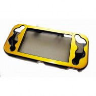 Aluminium Protective Case Metal Cover Gold - Nintendo Switch Lite Console