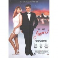 Amore! - DVD