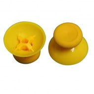 Analog Thumbsticks Plastic Yellow - Xbox 360 Controller