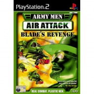 Army Men Air Attack Blades Revenge - PS2 Game