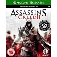 Assassins Creed 2 - Xbox One Game