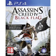 Assassin's Creed IV: Black Flag - PS4 Game