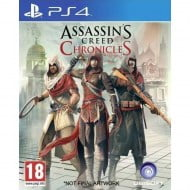 Assassins Creed Chronicles - PS4 Game