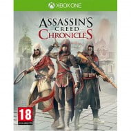 Assassins Creed Chronicles - Xbox One Game