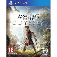 Assassins Creed Odyssey - PS4 Game