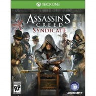 Assassins Creed Syndicate - Xbox One Game