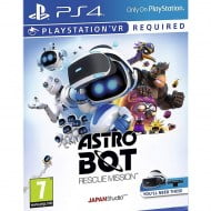 Astro Bot - PS4 VR Game