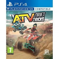 ATV Drift & Tricks - PS4 VR Game