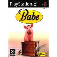 Babe - PS2 Game