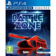 Battlezone - PS4 VR Game