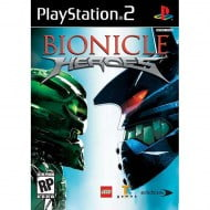 Bionicle Heroes - PS2 Game