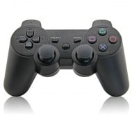 Bluetooth Wireless OEM Black - PS3 Controller
