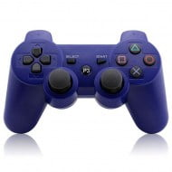 Bluetooth Wireless OEM Blue - PS3 Controller
