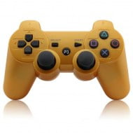 Bluetooth Wireless OEM Gold - PS3 Controller