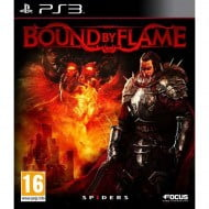 Bound By Flame - PS3 Game