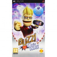 Buzz - PSP Game