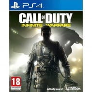 Call Of Duty Infinite Warfare - PS4 Game