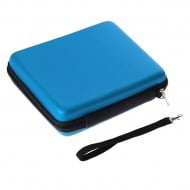 Carry Case Protection Punch Blue - 2DS Console