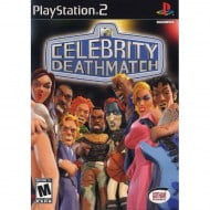 Celebrity Deathmatch - PS2 Game