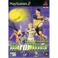 Centre Court Hardhitters - PS2 Game