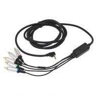Component HD Cable - PSP Slim 2000 / 3000