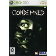 Condemned - Xbox 360 Game